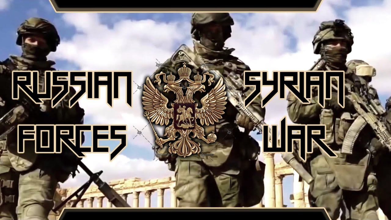 Russian Forces -「Montage」 [Collab]