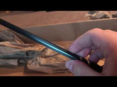NEW UNBOXING! Field And Stream Tango Casting Rod!