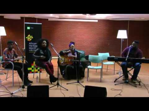 In My Soul: Singer/Songwriter Circle