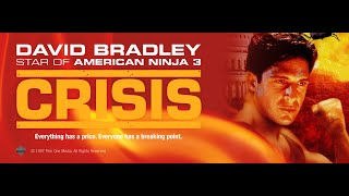 Crisis - Full Movie | David Bradley, Brad Milne, Thorsten Nickel, Cameron Mitchell Jr., Pavlo YouTube Videos