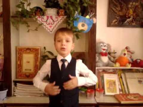 Изображение предпросмотра прочтения – ТимофейКрючков читает произведение «Доброта» Л.Ерохиной