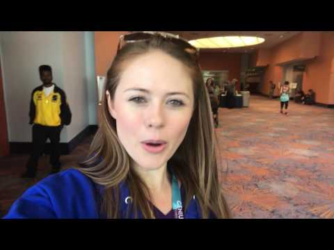 How to ADHD on the Road: VidCon 2017 DAY TWO