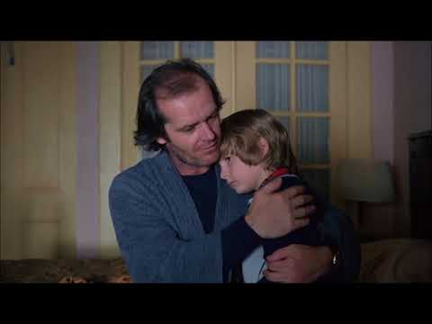 The Shining,  Beethoven's 5th symphony