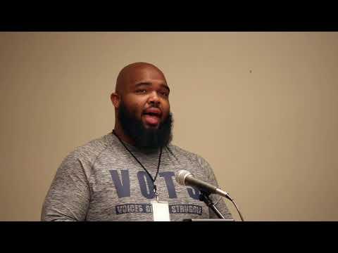 Willie Pettiford: Debt & Incarceration