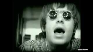 Green Day-Oasis-boulevard of broken dreams-Wonderwall-Remix