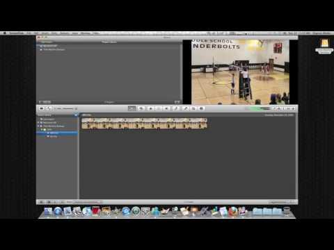 iMovie 09 No More Lag When Editing - YouTube