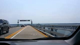 Мост Чесапик Бэй