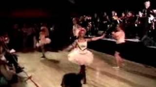 Punk Rock Ballet