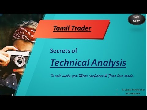 Secrets Of  Technical Analysis  In Tamil