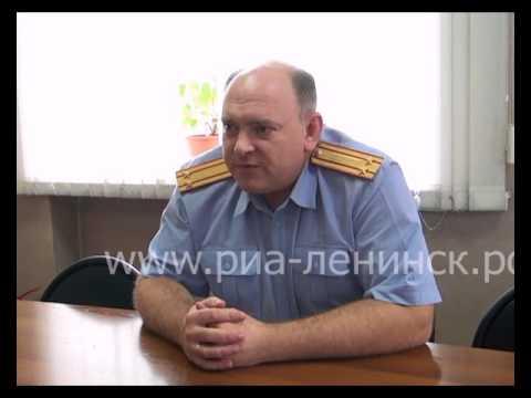 Следователи выясняю обстоятельства гибели младенца в Ленинске-Кузнецком