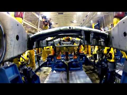 15 F-150 Aluminum+Steel Court Street Ford