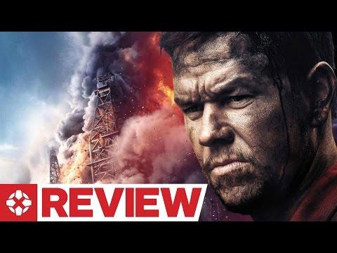 Deepwater Horizon - Review