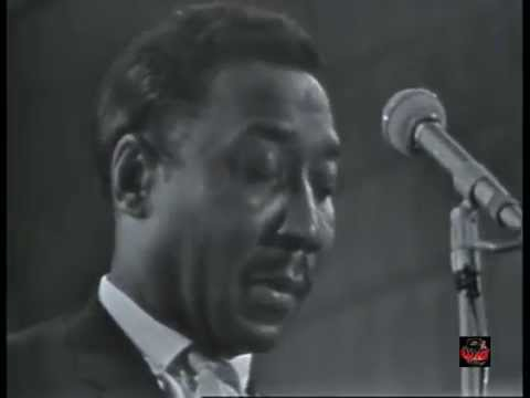 Muddy Waters w Otis Spann - Country Boy (Live France 1964)