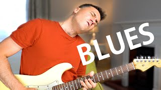 TOP 15 BEST BLUES GUITARISTS OF ALL TIME!!
