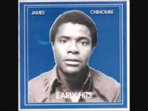James Chimombe - Jonah