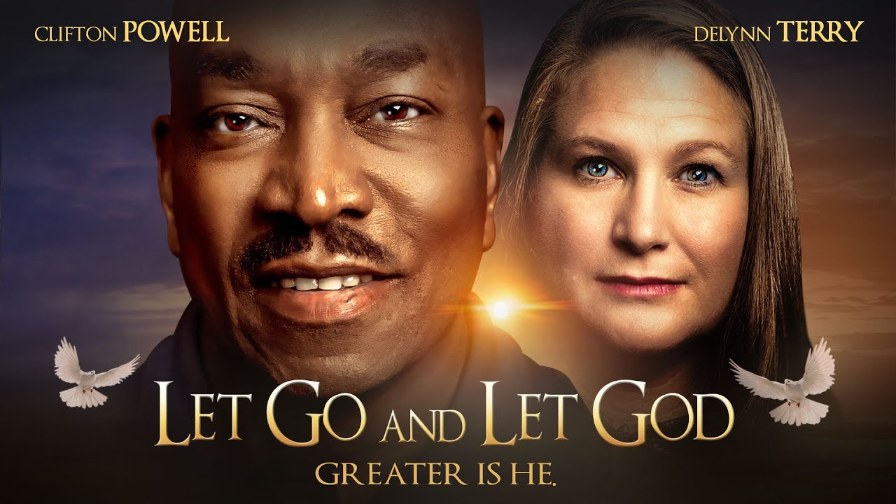 'Let Go and Let God' - Greater is He - Full, Free Inspirational Movie