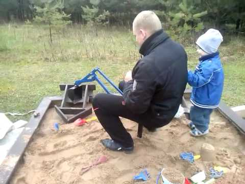 Kids In A Sandbox Vimeo