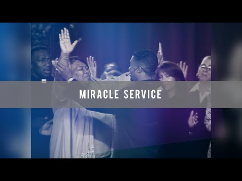 Miracle Service  |  The Prophet Bishop Clarence E. McClendon