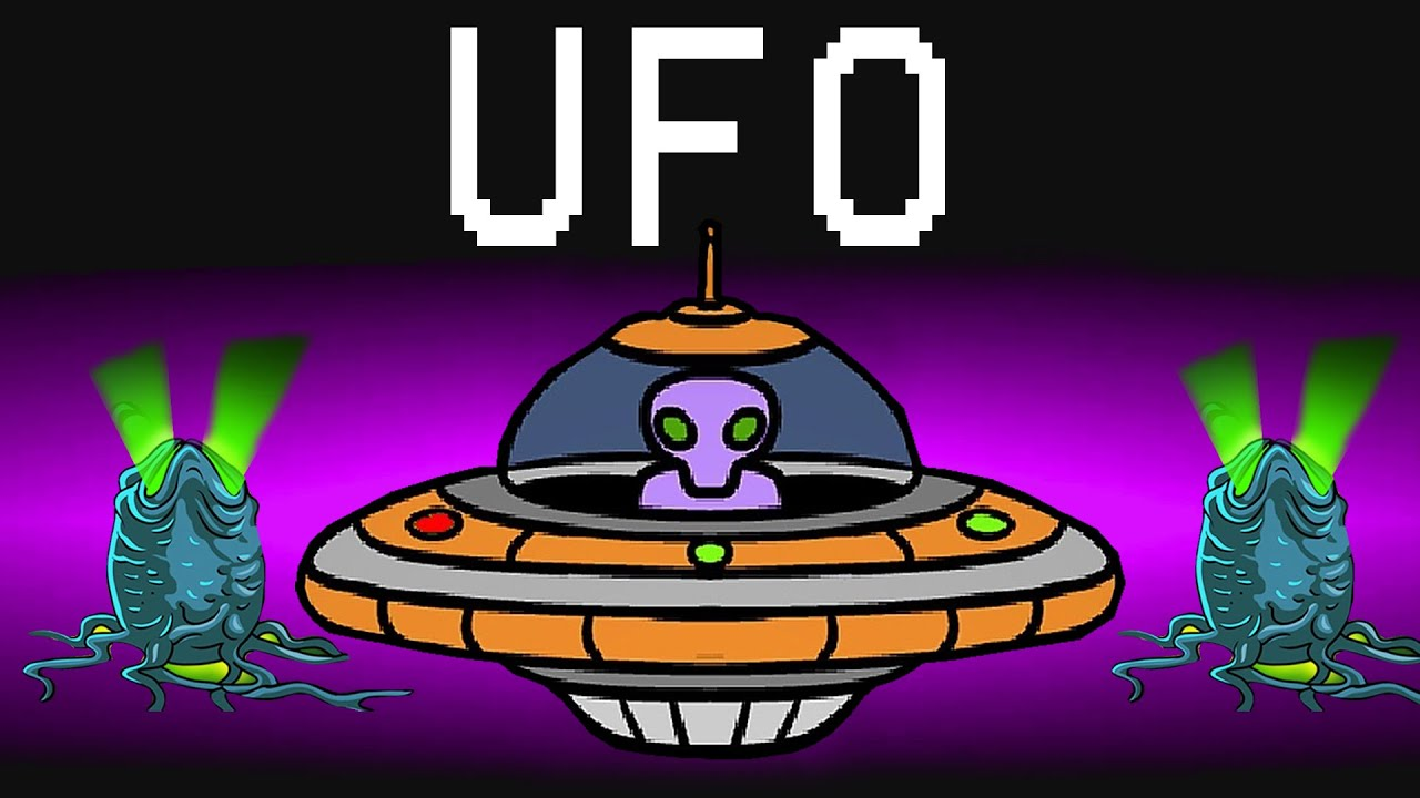 Neue UFO IMPOSTOR ROLLE in Among Us!