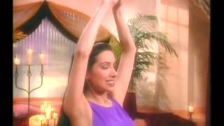 Вина и Нина Бидаши. Танец живота. Основной курс