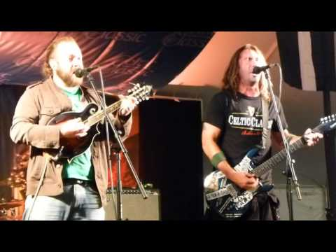 The Bastard Bearded Irishmen live at the Celtic Classic on 9.26.2015