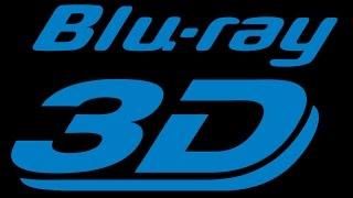 Blu-ray 3D Как смотреть на телевизоре с видеокарты ATI