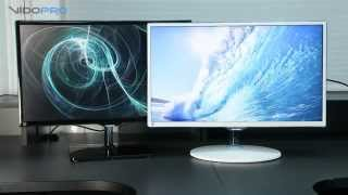 Мониторы Samsung LT24D390EX и LT24D391EX