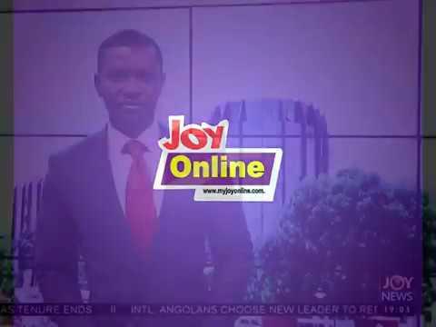 Joy News Prime (24-8-17)