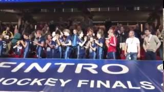 05-02-2017 Boys U16 Champions indoor 2017 (trophée)