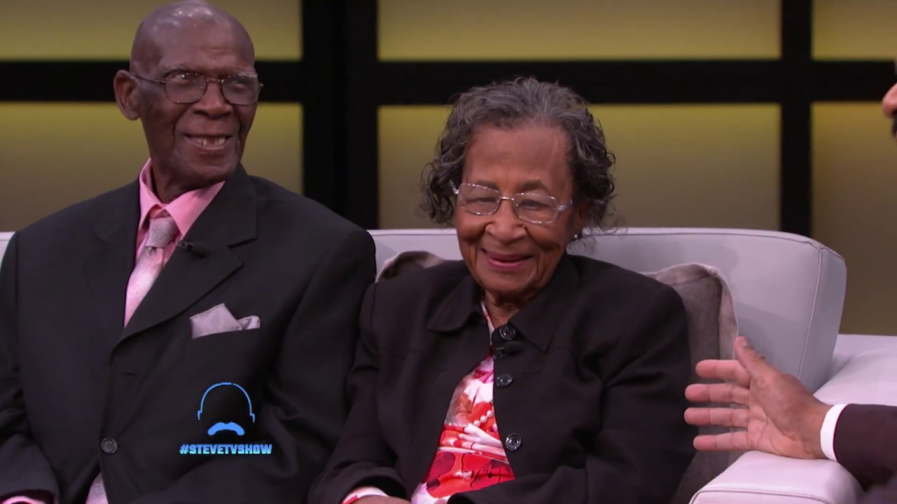 Black Couple Has Been Married 82 Years and Counting!