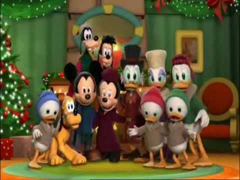 Topolino Strepitoso Natale Parte 6 Anche in 3D  YouTube