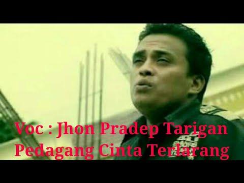 Jhon Pradep Tarigan - Pedagang Cinta Translate to Indonesia