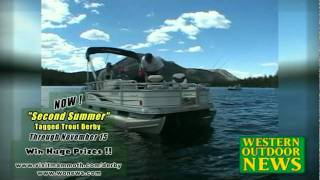 Mammoth Lakes, California on FOX Sports HD