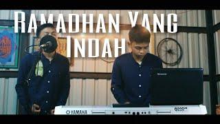 Ramadhan Yang Indah - Reggae Version    Cover By Bang Sumleh