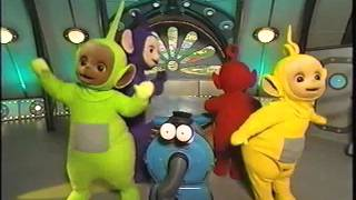 Teletubbies - Silly Songs and Funny Dances Part 3