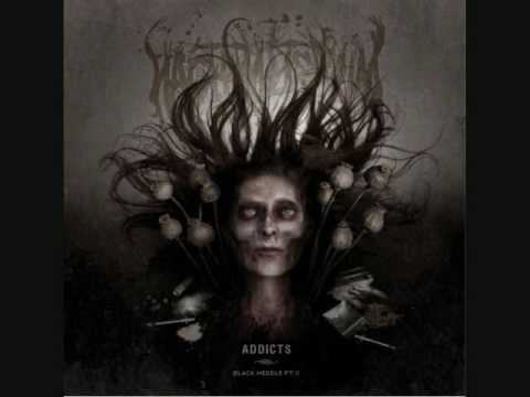 Blood Trance Fusion by Nachtmystium