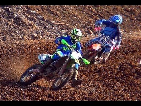 2ª Etapa Campeonato Gaucho de Motocross 2017 - Arvorezinha RS