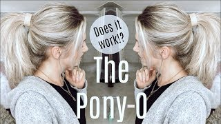 Pony-O First Impression & Review