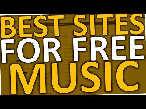 What Is The Best Website To Download Free Music