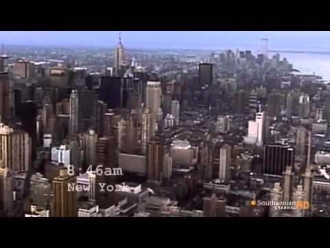 911 The Day That Changed The World - part 1-7 - 2011