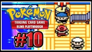Pokemon Trading Card Game: Blind Playthrough - Episode #010: Storming The Water Club!