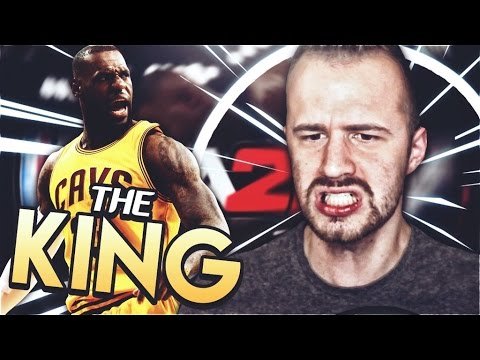 NBA 2K17 My Career - LEBRON JAMES! [Episode 16]