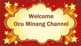 Lagu dan Lirik Minang - Bareh Solok
