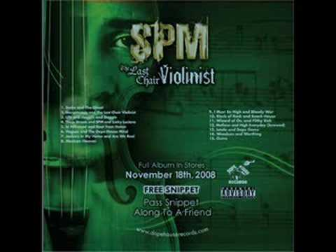 Spm-The Last Chair Violinist REMiX 2008