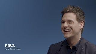 Da Vinci: no hace falta ser un genio para ser genial. Christian Gálvez, presentador y divulgador