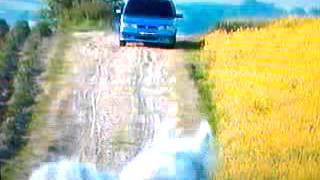 Reklama Poloneza z 1994 roku
