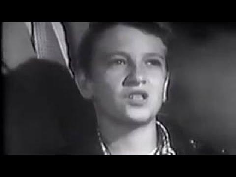 Dragnet 1950s TV Series The Big Present