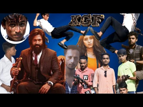 Download HAPTER 1 FULL MOVIE IN HINDI  YASH SRINIDHI KGF FULL MOVIE IN HINDI Hailakandi entertainment copy vd