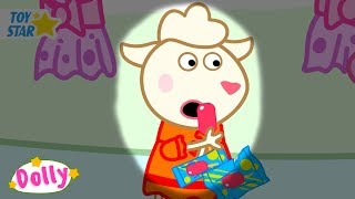 Dolly  Friends Funny Cartoon for kids Full Episodes 265 Full HD