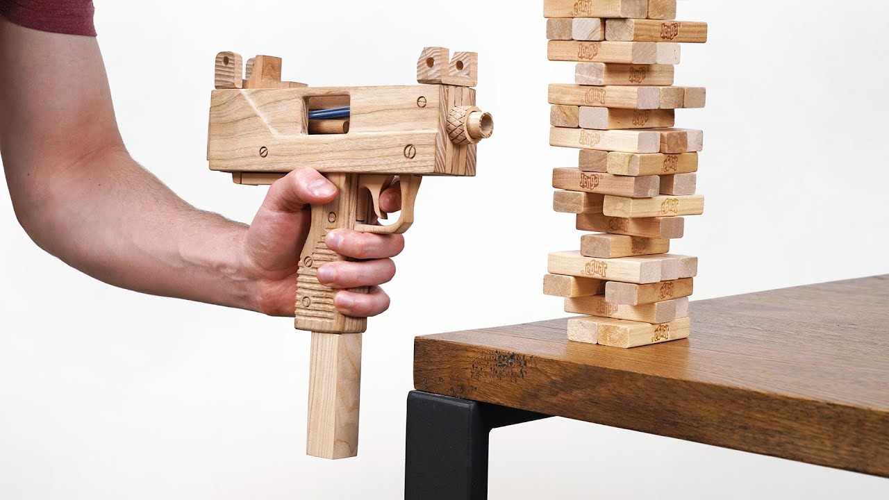 Download How to Win Any Jenga Game